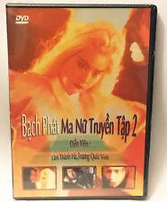 BACH PHAT MA NU TRUYEN Tập 2 Phim Hong Kong Movie Chinese Vietnamese DVD 80 Mins