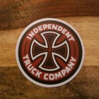 Independent Trucks T//C Push Back Pin Skateboard Pin 1in