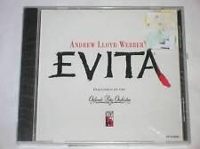 CD EVITA / ORLANDO POP ORCHESTRA / NEUF CELLO++++++++++