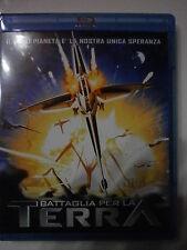 BATTAGLIA PER LA TERRA FILM IN BLU-RAY NUOVO DA NEGOZIO ANCORA INCELLOFANATO!!!