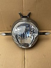 Ducati Monster 1200S Headlight Ducati Monster 1200 S Headlight 2015