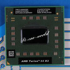 100% OK TMDTL60HAX5DC AMD Turion 64 X2 TL-60 2 GHz Dual-Core laptop CPU