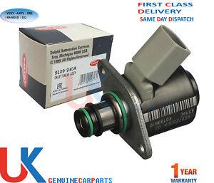 Fuel Pump Pressure Control Regulator Valve To MERCEDES BENZ C E GLK Sprinter CDi
