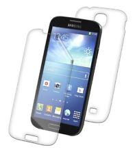 Films protecteurs d'écran Samsung Galaxy S4 pour téléphone mobile et assistant personnel (PDA)