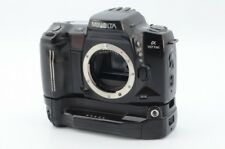 *Ex Finder is comparatively clean* Minolta Alpha α707si w/VC-700 8926