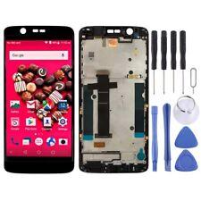 Per ZTE Assone 7 mini con display Lcd Telaio Sostituzione Digitalizzatore Touch Nero