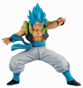 BANPRESTO   ICHIBAN BLUE GOGETA ULTIMATE VER. 4573102603197