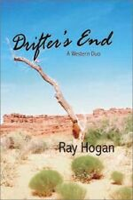 Drifters End: A Western Duo (Five Star First Edition Western Series)