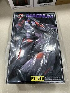 🇺🇸 US SELLER - Fans Toys FT-31B Magnum - New Sealed - Ready to ship