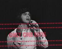 1971 Singer ENGELBERT HUMPERDINCK ARIE CROWN THEATER Photo 020 Opening Night