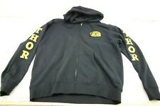 Thor MX Zip Hooded Sweatshirt Hoody Hoodie Men's XL - 08725