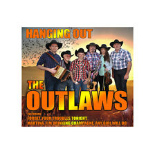 The Outlaws - Hanging Out (2017) | NEW SEALED CD (Irish Country)