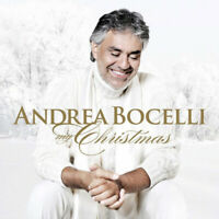 Andrea Bocelli My Christmas Vinyl New 180 Gram LP
