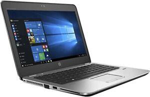 HP EliteBook 820 G3 Notebook 8GB 512GB SSD WebCam Win 10 Pro