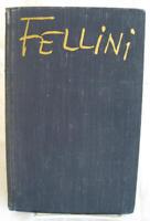 Russian Book - Фредерико Феллини - Fellini