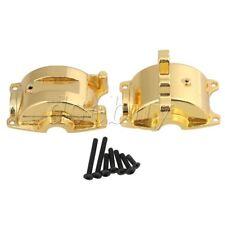 Yellow Aluminum Gear Box Mount for RC1:18 WL A959 A969 A979 Car