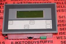 Maple Systems 39520 Operator Interface Panel HMI