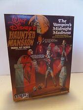 "1974 MPC WALT DISNEY HAUNTED MANSION ""The Vampire's Midnight Madness' SEALED"