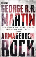 Armageddon Rock von George R. R. Martin (2016, Taschenbuch)