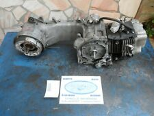 Blocco motore Engine completo Piaggio Liberty 125 4T 2000-2003