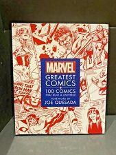 Marvel Greatest Comics : 100 Comics That Built a Universe, Hardcover by Scott.