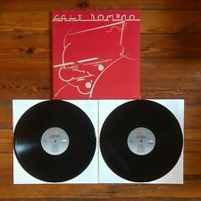 Fats Domino: Legendary Masters #1 Double 2x LP Vinyl Hits Liberty Records NM/VG+