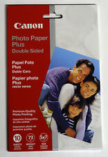 Genuine Canon PP DS 5x7 two sided photo paper for MX300 MP190 iP1800 iP2600