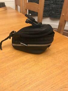 Topeak bike saddle bag