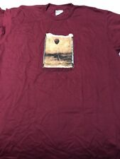 Vintage 1998 Counting Crows T-shirt Rare Version EC Balloon Picture