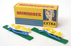 Minibrix Extra Accessory Set No.7 Flower Bed (Oblong) 1960s * BOXED *