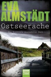 """Eva Almstädt """"Ostseerache"""""""