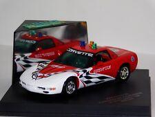 CHEVROLET CORVETTE LE MANS 1999 SAFETY CAR VITESSE V99033B 1/43