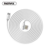 Remax Rayen Micro-USB Ladekabel Datenkabel 1M für Asus ZenFone 3 Zoom