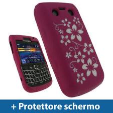 Cover e custodie Per BlackBerry Bold 9780 in silicone/gel/gomma per cellulari e palmari