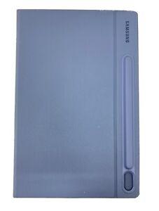 Samsung Galaxy Tab S6 Book Cover Mountain Gray