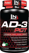 Lecheek Nutrition Ad-3 PCT supplement