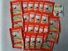 suske en wiske standaard boekhandel het betoverende boek stickerboek album