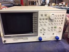 HP Agilent 8753D 30 kHz to 3 GHz Vector Network Analyzer w/ Option 1D5