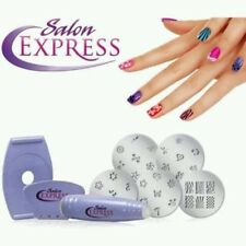 NAIL ART SALON EXPRESS