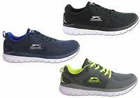 Mens Slazenger Bolt Lightweight Cushioned Lace Up Sport Shoes - ModeShoesAU