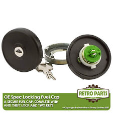 Locking Fuel Cap For Austin 1300 1962 - 1974 OE Fit