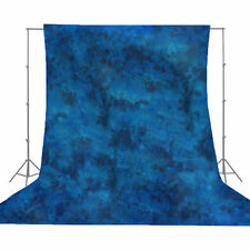 Hand Painted Photo Background Backdrop Photo Studio Tie Dyed Muslin10x12