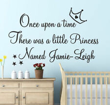 Unbranded Baby Large Wall Decals & Stickers