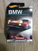Mattel Hot Wheels BMW M1 1/8