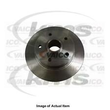 New VAI Brake Disc V32-40003 Top German Quality