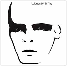 Gary Numan - Tubeway Army [CD]