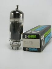 1 tube electronique MAZDA EL519A /vintage valve tube amplifier/NOS -