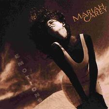 MARIAH CAREY Emotions CD BRAND NEW