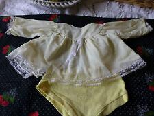 lot=Petit vétement  Vintage pour petite poupée 25 cm à 30 cm,bella ,gégé ,raynal