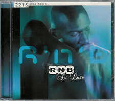 KOKA MEDIA 2221 - R'N'B De Luxe / 2002er NEUWARE, new Library - Cd ! !